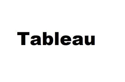 Бизнес-аналитика Tableau