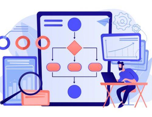 Автоматизация рутинных процессов в отделе аналитики