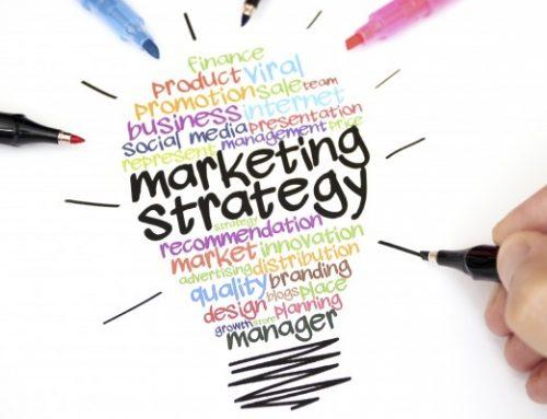 Маркетинговая стратегия для компании I-Integrity